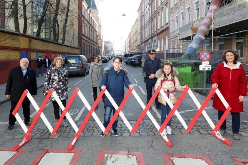 20210301_Schulstrasse Wichtelgasse_Foto Mobilitaetsagentur Wien_Christian Fuerthner (19)